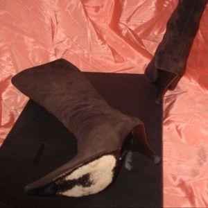 Fedi boots